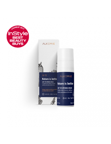 Anti-age: Nature is better than... 15 ml - Alkemie