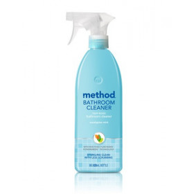 Spray do czyszczenia łazienek Eukaliptusowy Bathroom Cleaner - Method