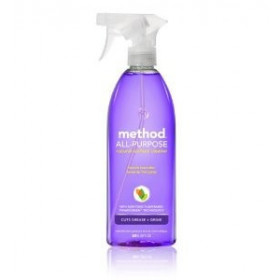 Spray wielofunkcyjny All-Purpose Spray Lavender - Method