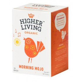 Herbata Morning Mojo - Higher Living
