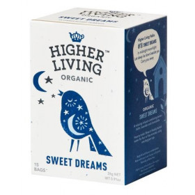 Herbata Sweet Dreams - Higher Living