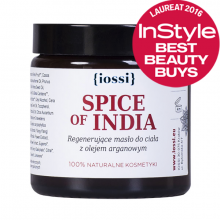 Masło do ciała Spice of India 120 ml - Iossi