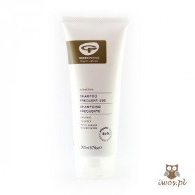 Neutral Scent Free Shampoo - Green People
