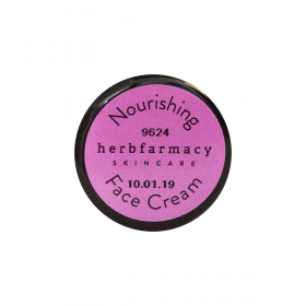 Krem do twarzy Nourishing Face Cream - MINI - Herbfarmacy