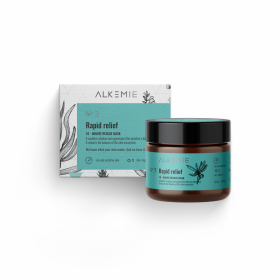 Microbiome: Rapid Relief 30ml - Alkemie