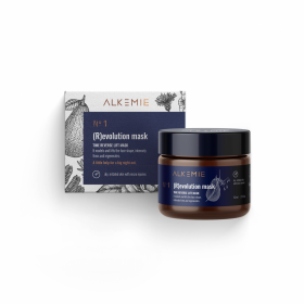 Anti-age: (R)evolution mask 60 ml - Alkemie