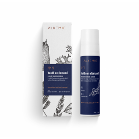 Anti-age: Youth on demand 50 ml - Alkemie