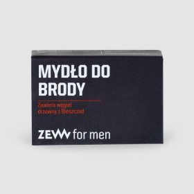 Mydło do brody - Zeww for Men